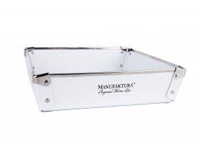 Papierový kôš - Manufaktura