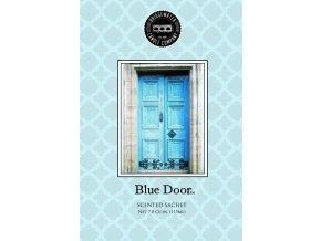 modré dvere ok