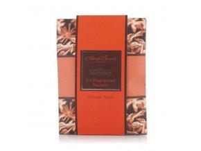 Ashleigh & Burwood Vonné vrecká Oriental Spice, 3 ks
