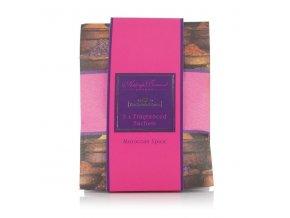 Ashleigh & Burwood Vonné vrecká Moroccan spice, 3 ks
