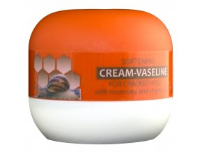 vazelina oranžová