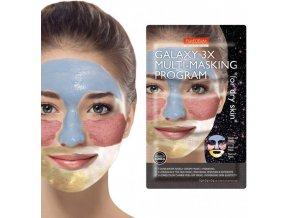3 zložková purederm maska ok