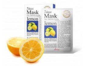 ariul lemon ok