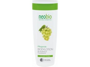 neobio hydratacne telove mlieko 622