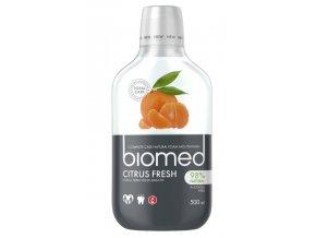 zubna voda citrus OK