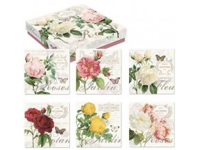 krabička rose 1 ok