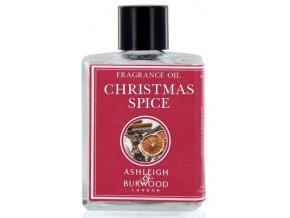 vianočný olej ok