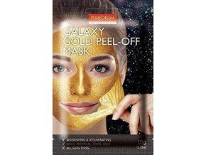zlatá galaxy ok1