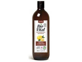 šampón biovital ok