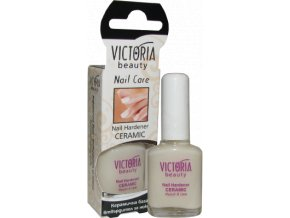 Victoria Beauty Spevňovač nechtov s ceramidami