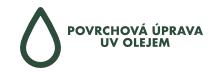 Úprava UV Oleji