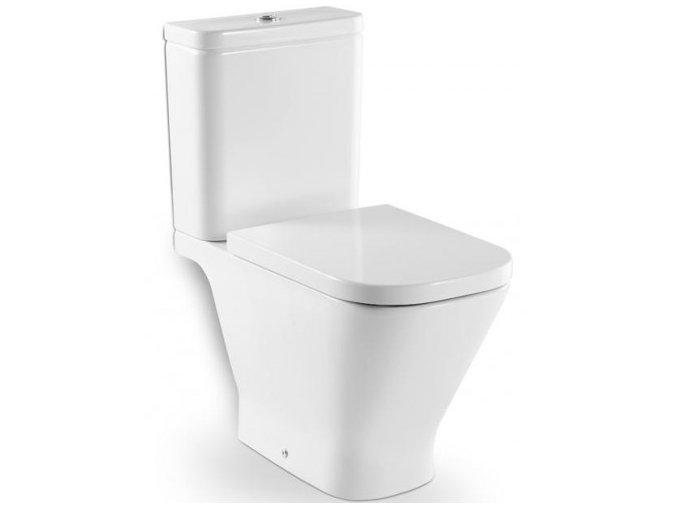 WC mísy kombi