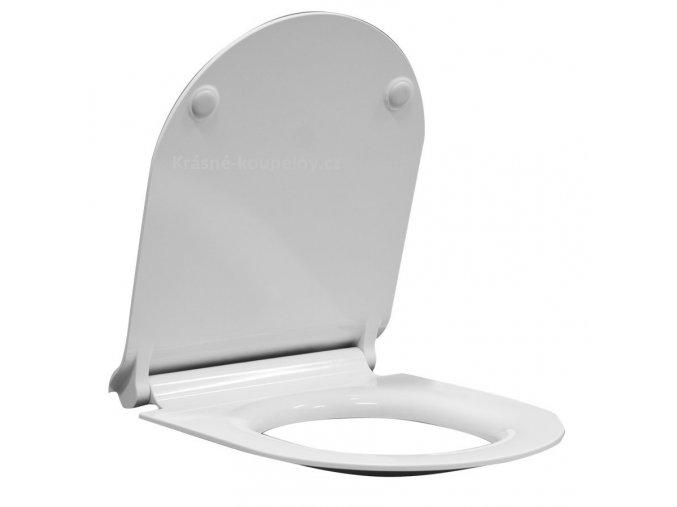 Příslušenství WC