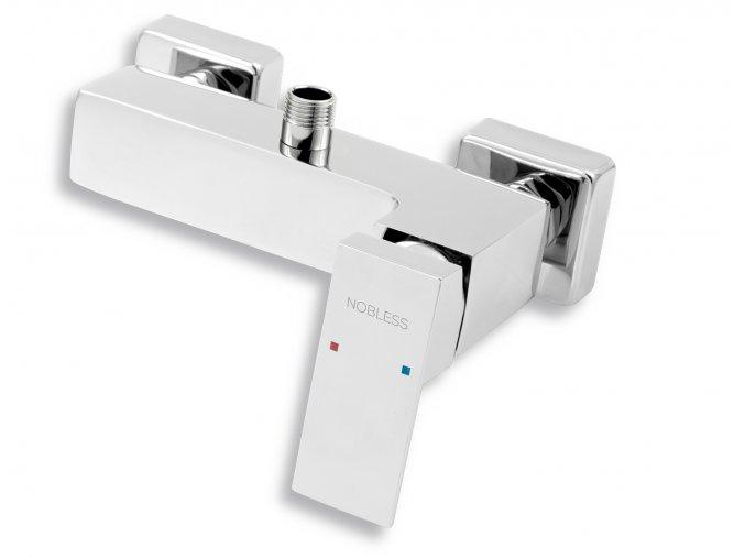 Novaservis Edge 36062/1.0  sprchová baterie s horním vývodem