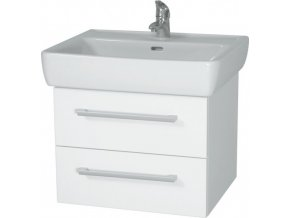 INTEDOOR spodní skříňka s umyvadlem NORDIC, NR 60