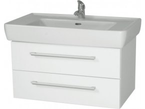 INTEDOOR spodní skříňka s umyvadlem NORDIC, NR 85