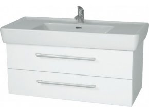 INTEDOOR spodní skříňka s umyvadlem NORDIC, NR 105