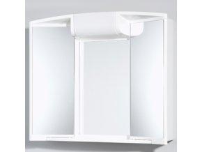 JOKEY zrcadlová skříňka plastová ANGY, J541202-011