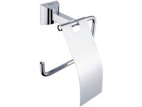 NIMCO držák toaletního papíru s krytem PALLAS ATHÉNA, PA 12055B-26