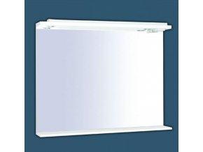 KERAMIA zrcadlo s topnou fólií PROZRCK90IP
