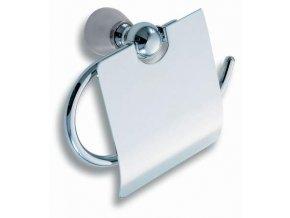 NOVASERVIS závěs toaletního papíru NOVATORRE 6338.0 chrom