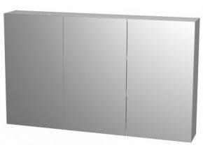 INTEDOOR zrcadlo bez osvětlení E ZS 120