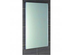TOLOSA zrcadlo s LED osvětlením 600x800mm, chrom ( NL635 )