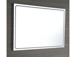 GEMINI zrcadlo s LED osvětlením 120x60cm