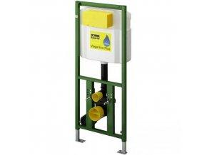 Podomítkový sádromodul VIEGA ECO PLUS pro závěsné WC