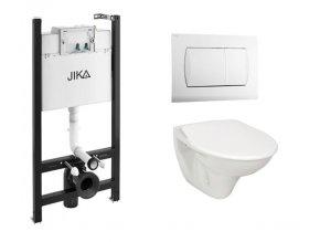 Jika komplet WC do sádrokartonu KMPLJIKAS  5v1