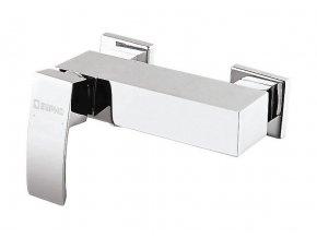 GINKO nástěnná sprchová baterie, chrom  1101-11