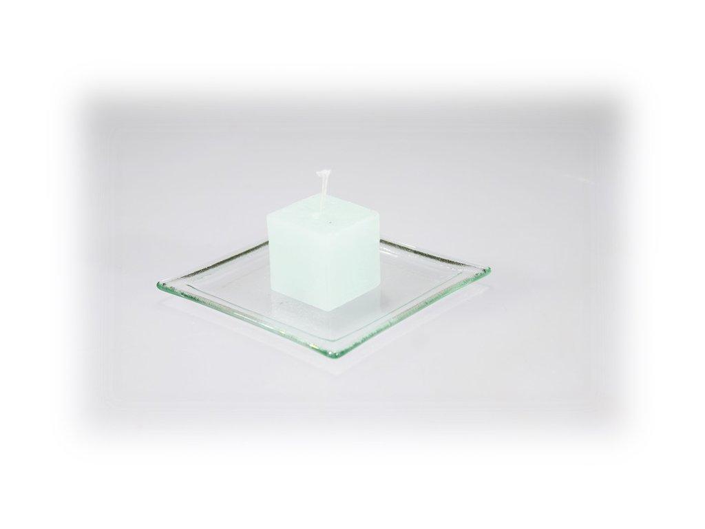 3,5x3,5 svíčka ledová