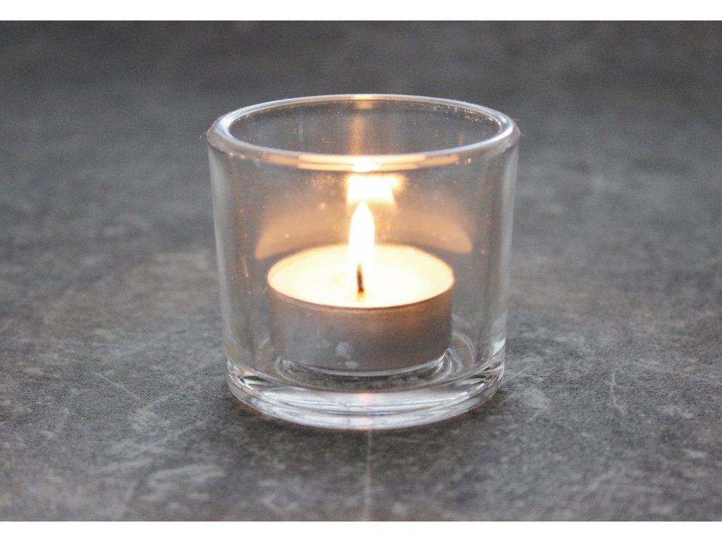 lisovaný svícen