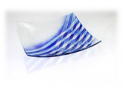 mísa modrá