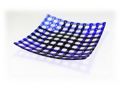 Mísa NET 30x30 modrá