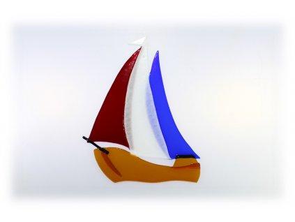 Loď 3
