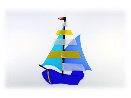 Loď 1