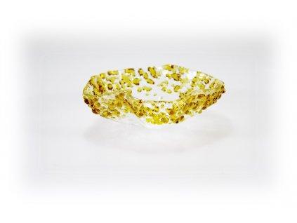 Miska SPRINKLES amber 12cm