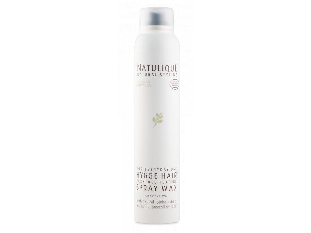 819 vosk na vlasy ve spreji natulique hygge hair spray wax
