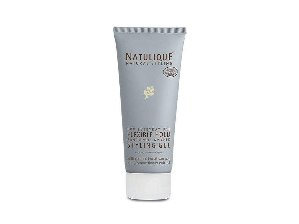 natulique styling gel