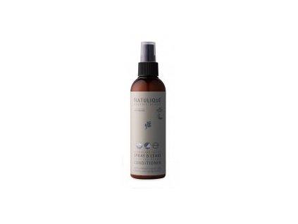 1100 bezoplachovy kondicioner natulique perfume free conditioner