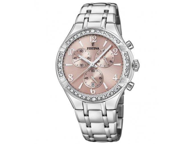 Vyberte si nové dámske hodinky jar / leto 2020