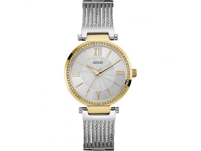 Nové hodinky Guess pre ženy