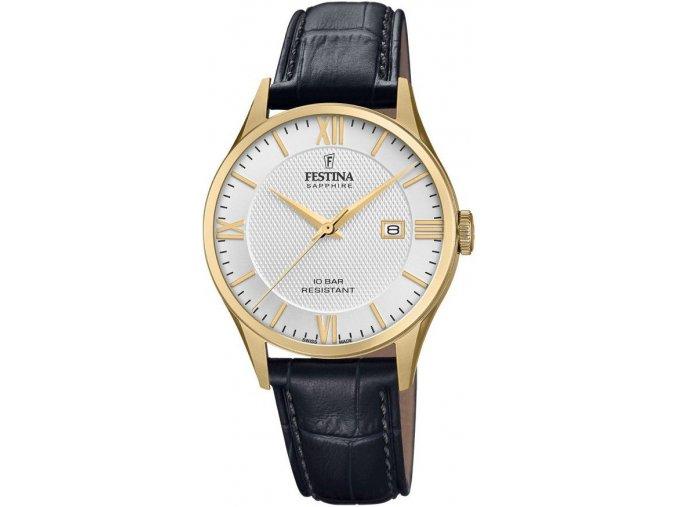 pánske hodinky festina 20010 2