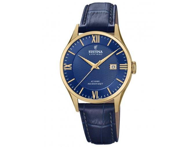 pánske hodinky festina 20010 3