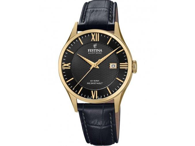 pánske hodinky festina 20010 4