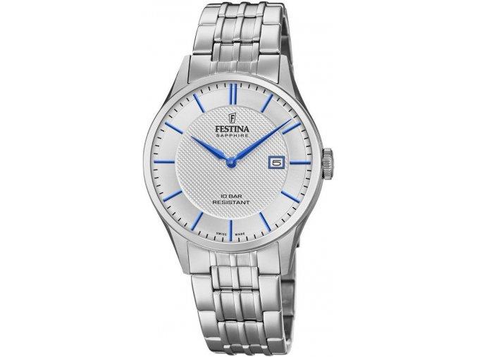 pánske hodinky festina 20005 2