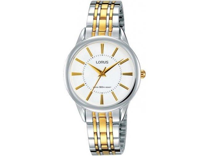 dámske hodinky lorus RG203NX9