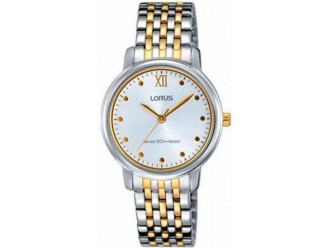 dámske hodinky lorus RG221LX9