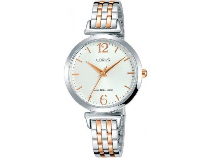 dámske hodinky lorus RG223NX9